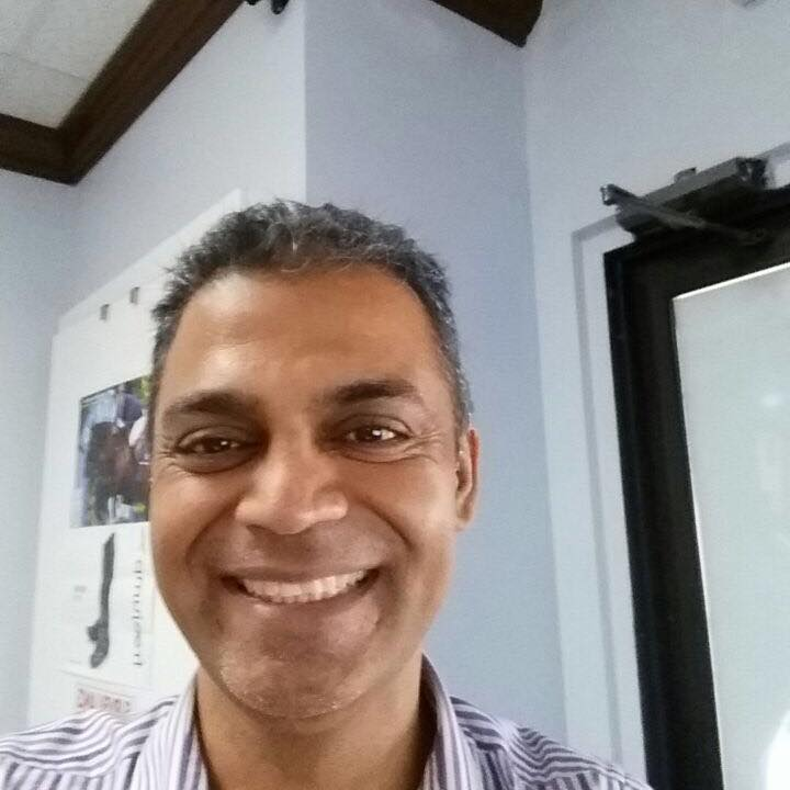 Prashant Ramani